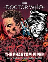 Doctor Who - Collected Twelfth Doctor Comic Strips Volume 4: Phantom Piper